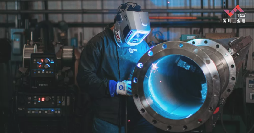 5 tips for welding stainless steel tube and pipe