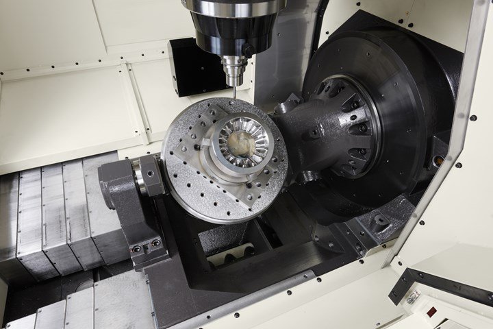 Tips for Tackling Mold Design, Machining, Cutting Tool and Wear Challenges