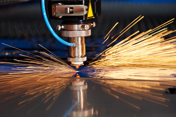 Ways Automation Is Changing Metal Fabrication