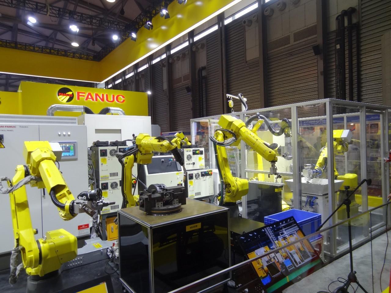 发那科机器人焊缝智能铣削打磨应用方案展示.png