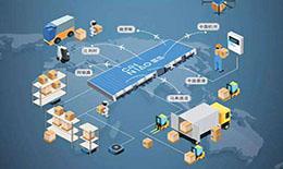"""解码 """"新基建"""":物流行业的数字化新生"""